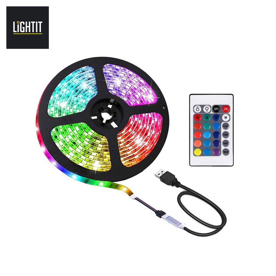 תאורת Led Strip - פס לד